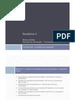 Estadistica II Clase 11