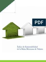 Folleto Indice_sustentabilidad en La BMV (Deloitte)