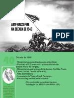 Brasil Década 40