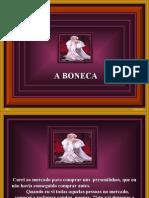 A Boneca Viva