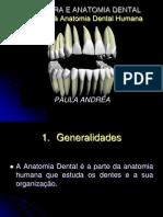 1 - Introdu+º+úo +á anatomia dental humana (1)