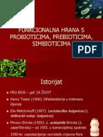 Funkcionalna Hrana, Nutraceutici (3. Predavanje)