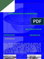 Metrologia IEST