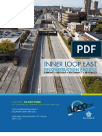 Rochester, NY - Inner Loop Project Narrative