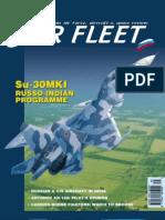 Air Fleet Magazine Issue 35