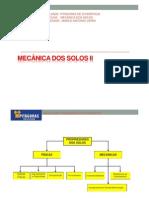 MECANICA DOS SOLOS - AULA 5 -COMPACTAÇAO DOS SOLOS IV- Ensaio CBR