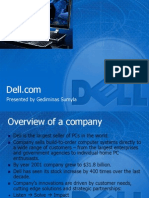 E-Marketing Dell Case Study (1)