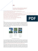 El Proyecto Venus contrastado (3ª parte). Análisis profesional y técnico de las características de el Proyecto Venus (PV) y de la Economía Basada en Recursos (EBR)