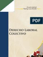 Derecho Laboral Colectivo - Colombia