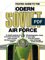 An Illustrated Guide to the Modern Soviet Air Force