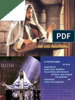 Mc 1,21-28 - Jesus Fala Com Autoridade