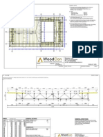 Timber Truss Drawings 6