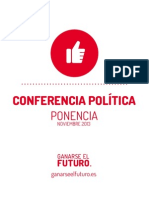 Ponencia Marco 2013