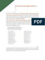 Las TIC en el desarrollo de las megaciudades en América Latina