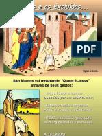 Jesus e Os Excluidos