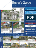 Coldwell Banker Olympia Real Estate Buyers Guide September 7th 2013