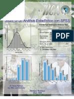 Pedroza, Sistema de Análisis  Estadístico en SPSS - Agronomía