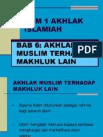 Kbm 1 Akhlak Bab 6