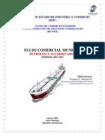Comercio Mundial de Petroleo y Sus Derivados 2003-2007