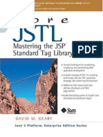 Core JSTL - Mastering the JSP Standard Tag Library[1]