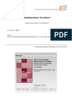 4.99 - Legters, Lyman H. - Rethinking History 'From Below' (en)