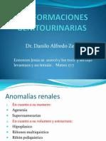 25 - 2R Anomalias Congenitas Del Pediatria