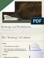 Icebergs and Worldviews