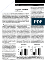 Poverty Impedes Cognitive Function - Science 30 August 2013
