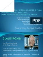 Claus Roxin