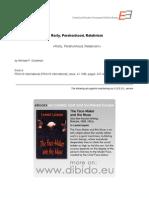 4.3 - Goodman, Michael F. - Rorty, Pershonhood, Relativism (en)