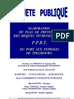 Rapport Ce Pprt Port Petroles Cle07498e