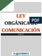 17 6 13 Ley de Comunicacion
