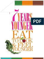 Eat to Look Younger