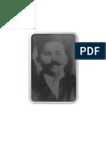 Jose Cardel Murrieta - Sintesis Bibliografica Por Armando Cardel a.