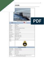 HMS Ambush (S120)