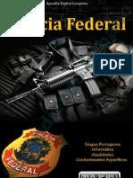 Polícia Federal - Noções de Arquivologia e Procedimentos Administrativos