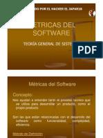 Metricas-De-software [Modo de Compatibilidad]