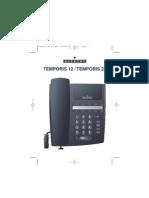 Manuel Fr Alcatel Temporis-12 22