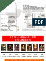 Ppt Conquista de Chile