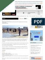 Revista Equipe de Obra _Concreto para steel deck - Aprenda a calcular o volume de concreto necessário para preencher uma laje feita a partir dessa tecnologia com área de 60 m²_ Construção e Reforma