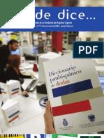 Revista de la Fundación del Español Urgente • Año I • N.º 4 •