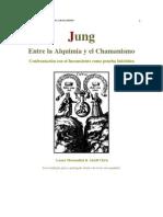 Carl Gustav Jung - Entre La Alquimia y El Chamanismo