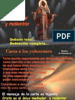 Pablo Cristo 2.Colosenses