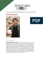 Dossier Prensa Fantasista