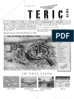 Exoteric News - Final Sample - PRINT IS NOT DEAD