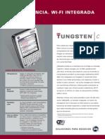 Tungsten c Ds