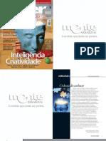 12962 - Col Viver - Mente & Cérebro - N 142 - Nov-04 - Inteligência E Criatividade - Corporativo