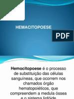 hemacitopoese