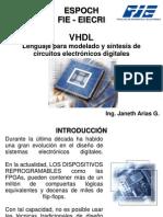 VHDLClase 1