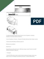 AutoCAD 3D Fazendo Uma Casa